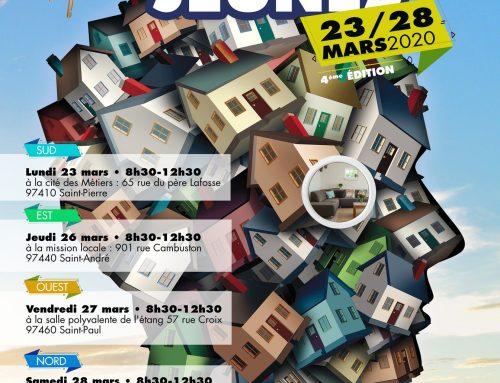 La semaine du logement des jeunes – 23 au 28/03/2020